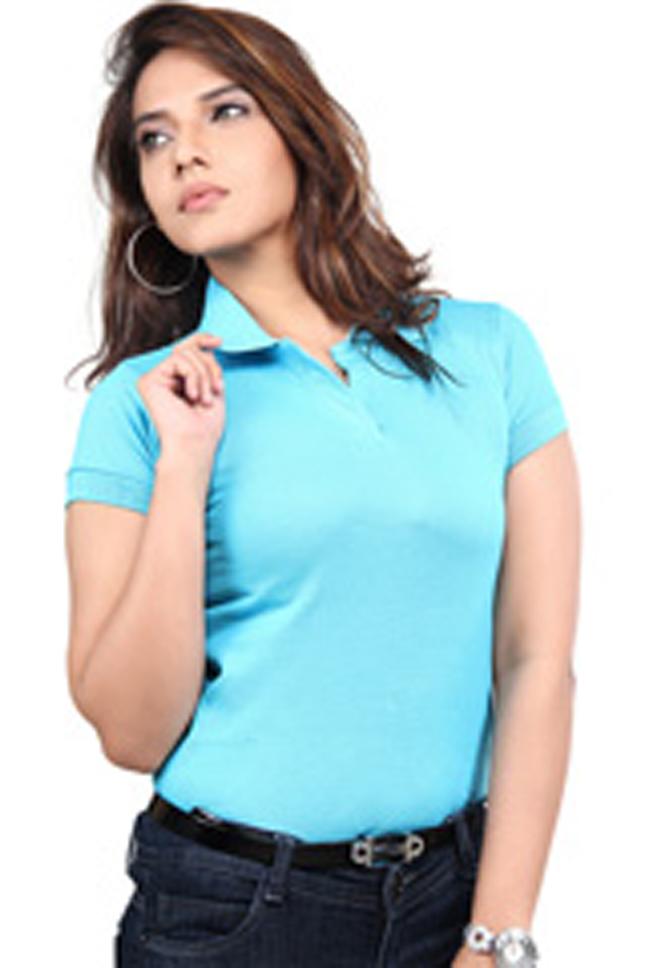 Blue Stylish T-Shirt