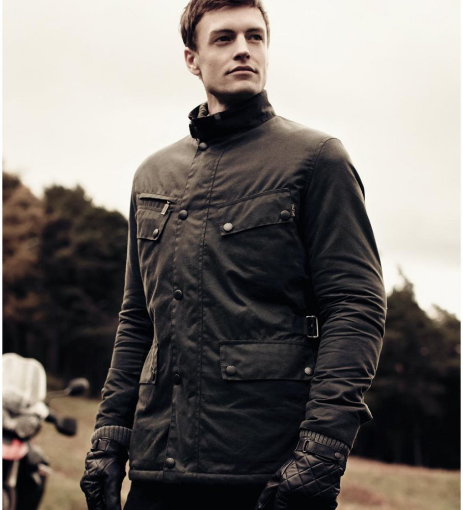 Where to buy barbour jackets