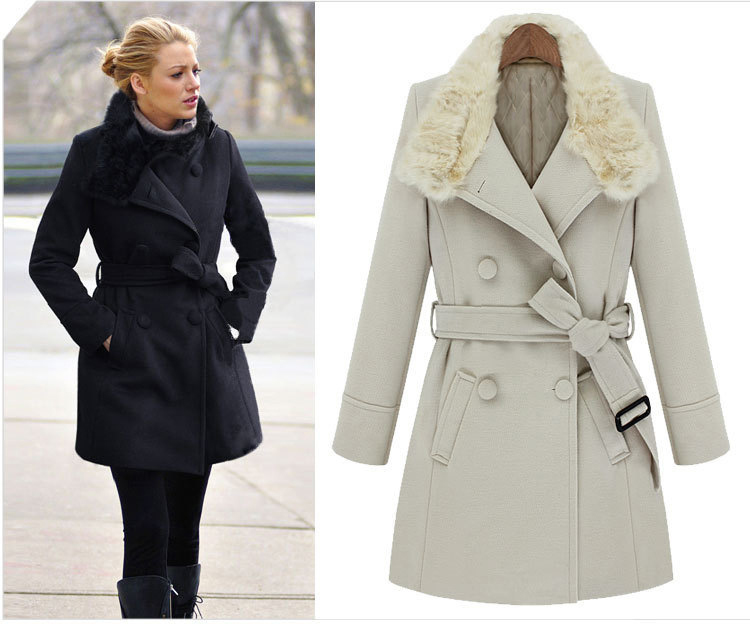 Shop online for women's wool & wool blend coats at coolmfilehj.cf Browse our selection of double-breasted coats, blazers, trenches and more. Free shipping and returns.