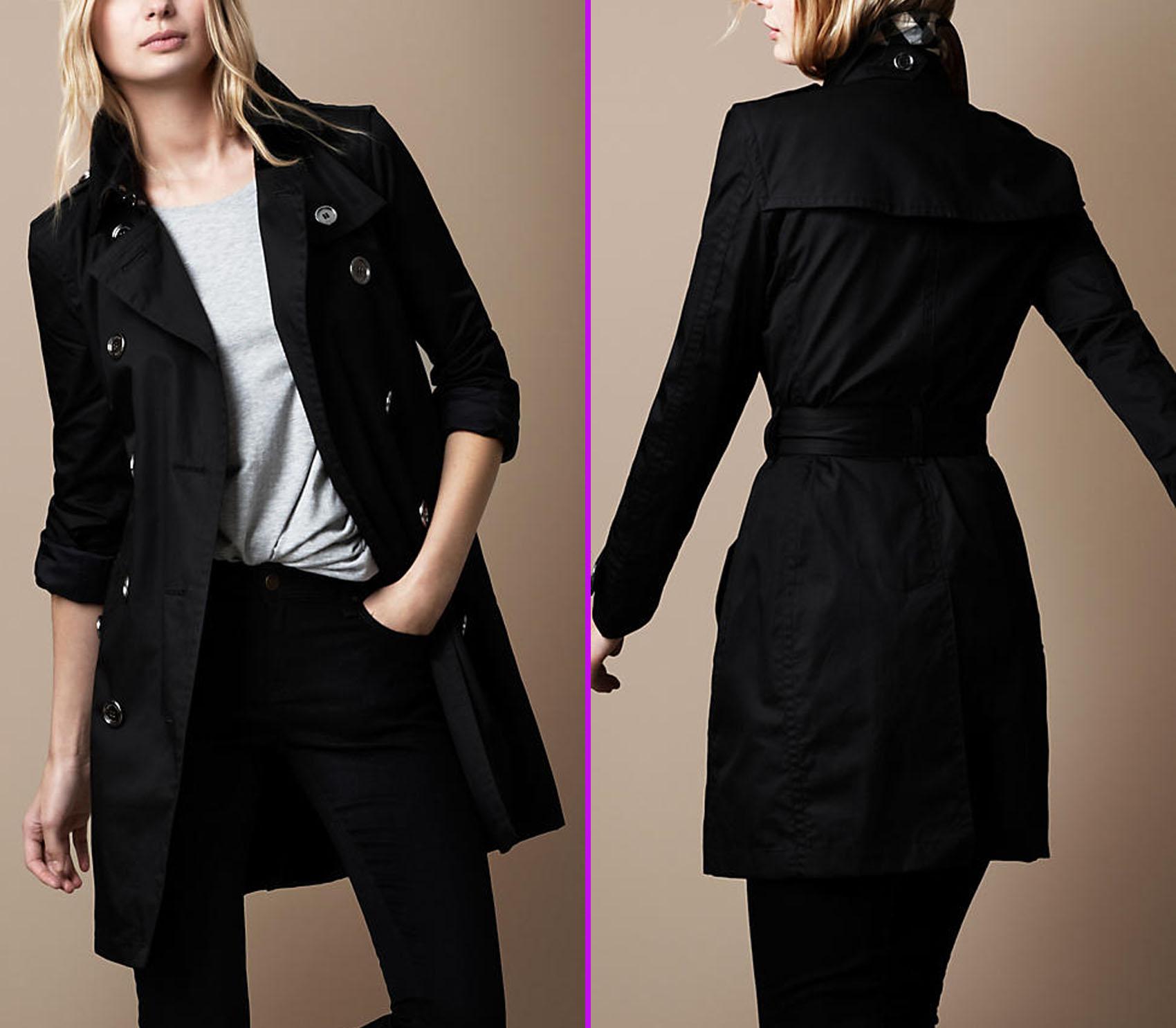 Overcoats | Arloni Fashions