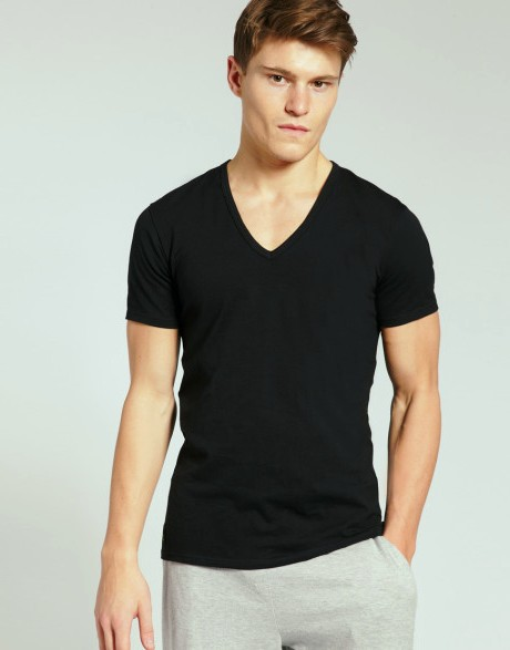 V Neck Shirts For Guys - Best Shirt 2017